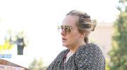Adele rzeczywiście jest w ciąży? Paparazzi zrobili jej kilka fotek