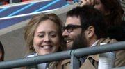 Adele urodziła