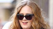 Adele wraca do zdrowia