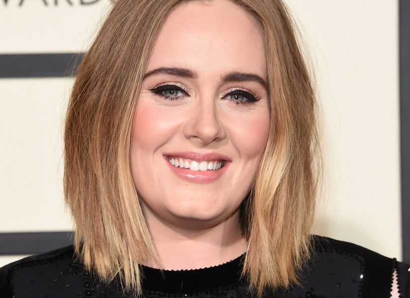 Adele /Getty Images