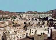 Aden, Jemen /Encyklopedia Internautica