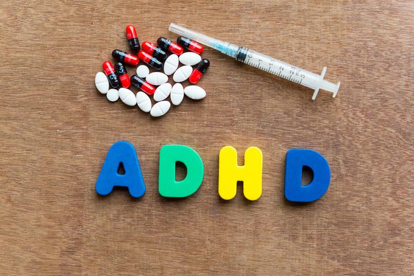 ADHD jest wynikiem fluoryzacji wody? Najnowsze badania to potwierdzają /123RF/PICSEL