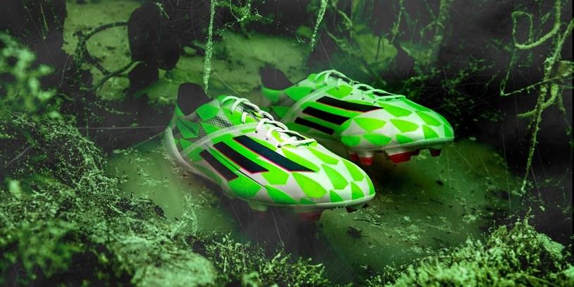 Adidas adizero f50 Supernatural /materiały prasowe