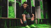Adidas laceless. Korki bez sznurówek wchodzą do gry