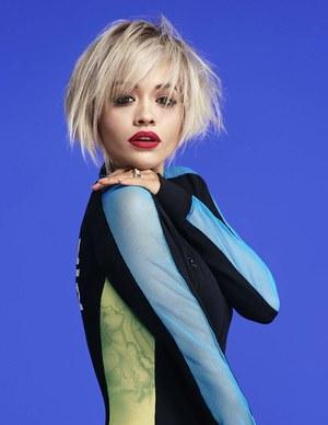 Adidas Originals by Rita Ora Black i Colour Block