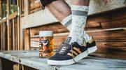 Adidas Prost: Piwoodporne buty na Oktoberfest
