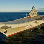 """""""Admirał Kuzniecow"""" stracił kolejny samolot. Padają jak muchy"""