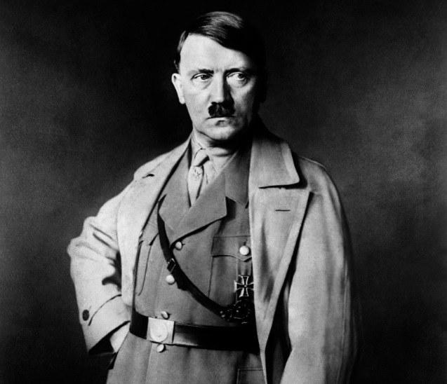 Adolf Hitler doskonale wiedział, jak zaplanować grabież Europy. Szczegółowe instrukcje powstały przed II wojną światową /AFP