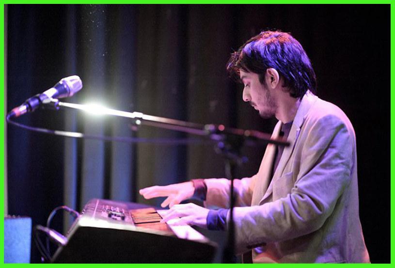 Adrian Gaspar łączy bałkańską muzykę z jazzem /materiały prasowe