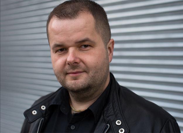 Adrian Grzegorzewski /materiały prasowe