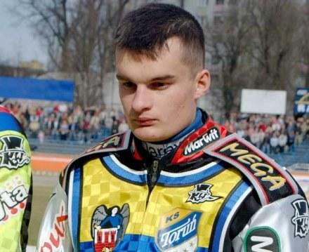Adrian Miedzinski /Tomasz Szatkowski