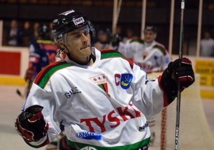Adrian Parzyszek/fot. Łukasz Laskowski /Agencja Przegląd Sportowy