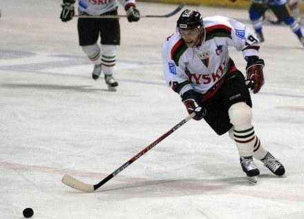 Adrian Parzyszek, fot: Łukasz Laskowski /Agencja Przegląd Sportowy