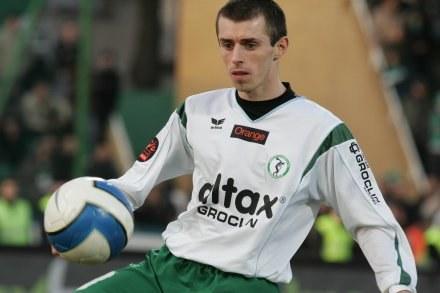 Adrian Sikora Fot. Sportflash /Agencja Przegląd Sportowy