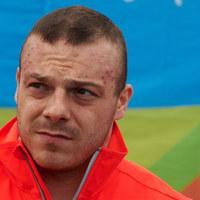 Adrian Zieliński miał wypadek samochodowy