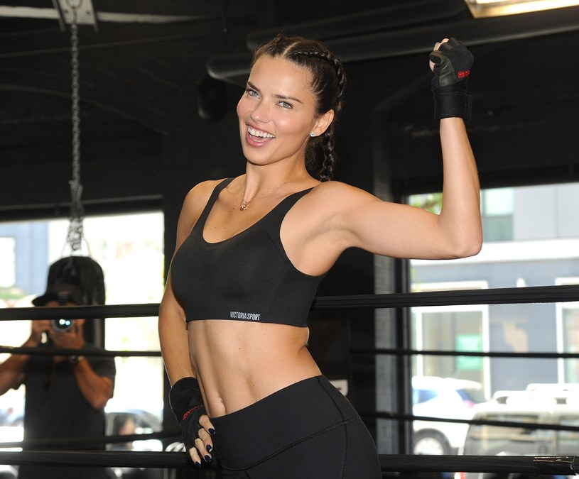 Adriana Lima /East News