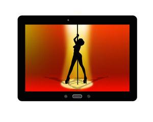 Adult Player - porno-aplikacja, która szantażuje  użytkowników