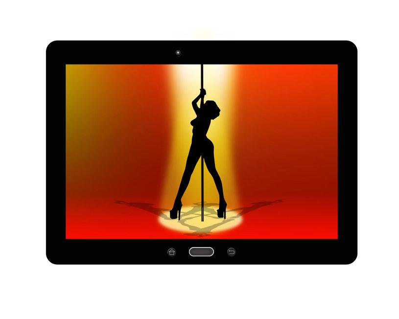 Adult Player to przykład aplikacji, która żąda okupu od poszkodowanego użytkownika /©123RF/PICSEL