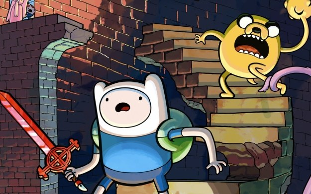 Adventure Time /materiały prasowe