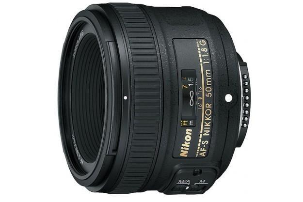 AF-S Nikkor 50 mm f/1,8G /materiały prasowe