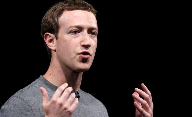Afera Cambridge Analytica. Facebook ma kłopoty, brytyjscy posłowie chcą rozmawiać z Zuckerbergiem
