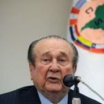 Afera FIFA: zgoda na ekstradycję byłego prezesa CONMEBOL