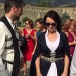 Afera po ślubie Pakosińkiej z gruzińskim księciem!