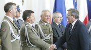 Afera podsłuchowa: Generał Janicki wśród nagranych