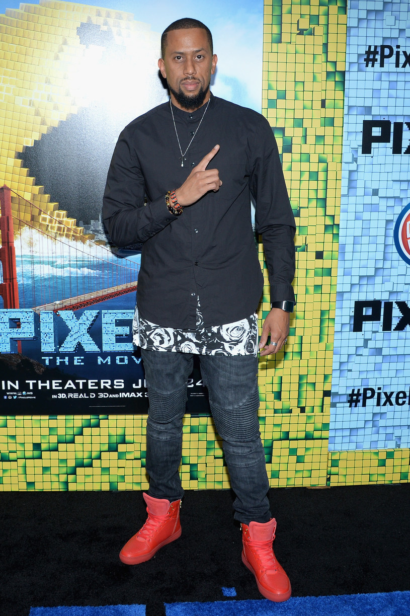 Affion Crockett /Grant Lamos IV /Getty Images