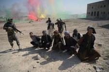 Afganistan: Atak talibów. Co najmniej 43 żołnierzy nie żyje