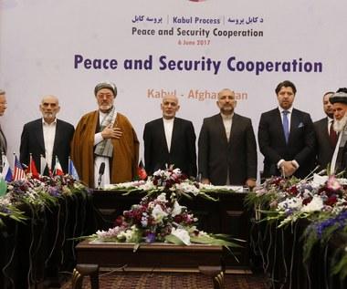 Afganistan: Do 150 wzrosła liczba ofiar zamachu terrorystycznego w Kabulu