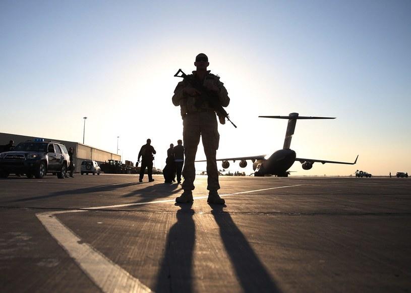 Afganistan (zdjęcie ilustracyjne) /AFP