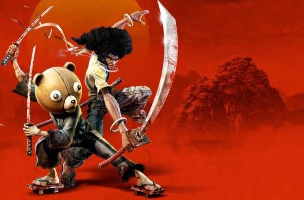 Afro Samurai 2: Revenge of Kuma /materiały prasowe