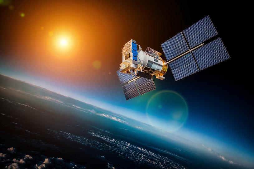 Afrykański satelita będzie pomagał w rolnictiwe /123RF/PICSEL