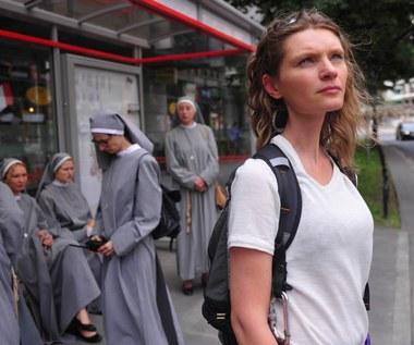 """Agata Buzek o filmie """"11 minut"""": Punkowa narracja, ukryta metafizyka"""