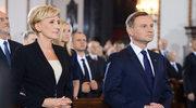 Agata Duda rzuca się w wir pracy! Czym będzie zajmować się pierwsza dama?