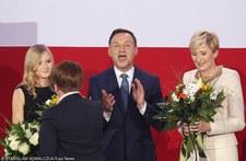 Agata Duda szczęśliwa. W pałacu prezydenckim będzie nowy lokator?!
