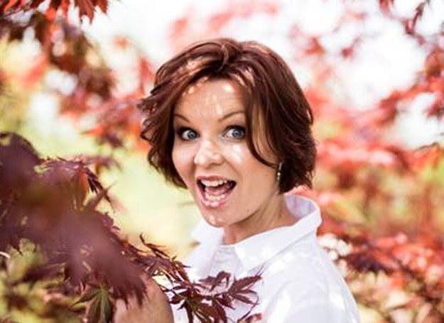 Agata jest autorką poczytnego bloga: agatakomorowska.pl, fot. Iwona Karolak /materiał zewnętrzny