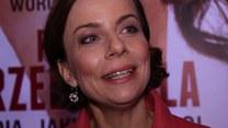 Agata Kulesza: Mam szczęście do partnerów z planu filmowego