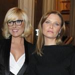 Agata Młynarska nie chce pracować ze swoją siostrą? Nie lubią się?