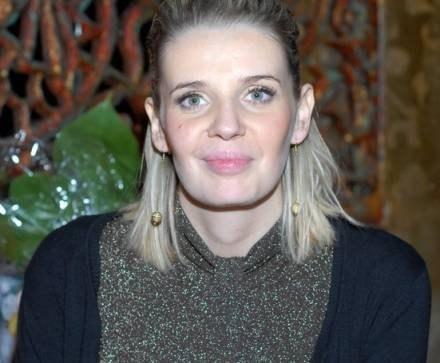 Agata Mróż zmarła 4 czerwca / fot. B. Sendzielski /Agencja SE/East News