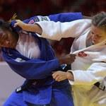 Agata Ozdoba zdobyła brązowy medal MŚ w judo w kat 63 kg