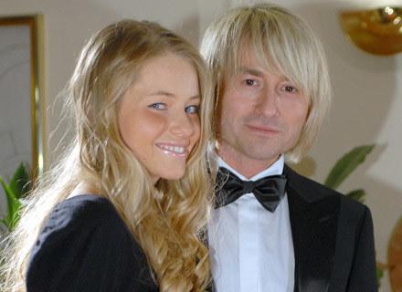 Agata Paskudzka i Piotr Rubik szykują ślub - fot. Marek Ulatowski /MWMedia