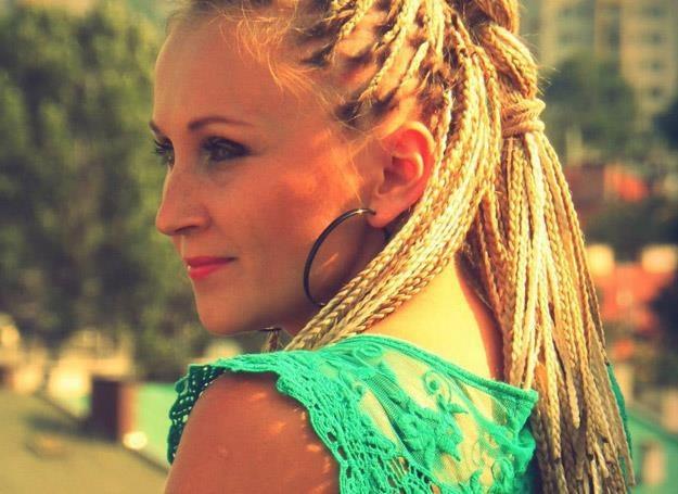 Agata Wyszyńska zaśpiewała na nowej płycie Michała Wiśniewskiego /oficjalna strona wykonawcy