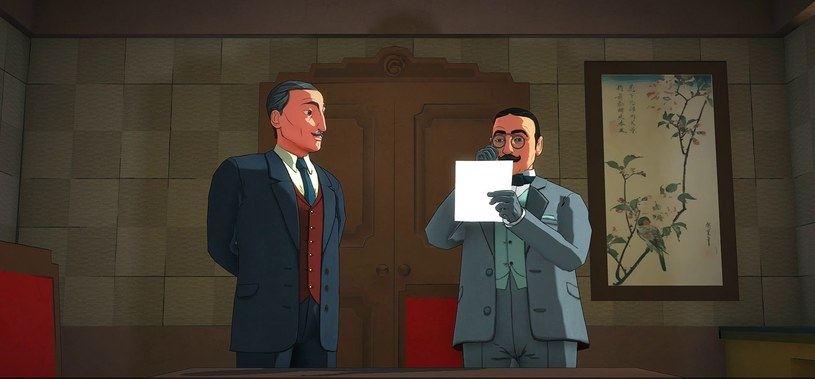 Agatha Christie - The ABC Murders /materiały prasowe