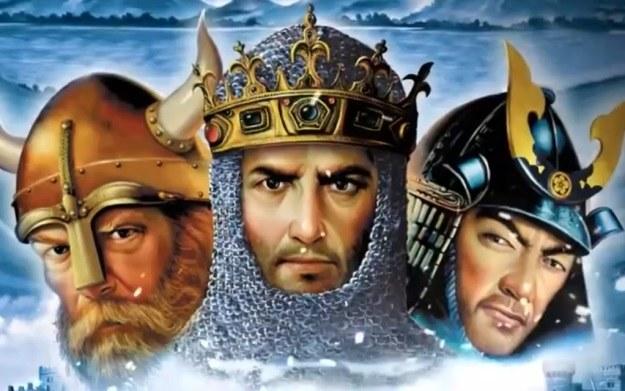 Age of Empires 2 /materiały prasowe