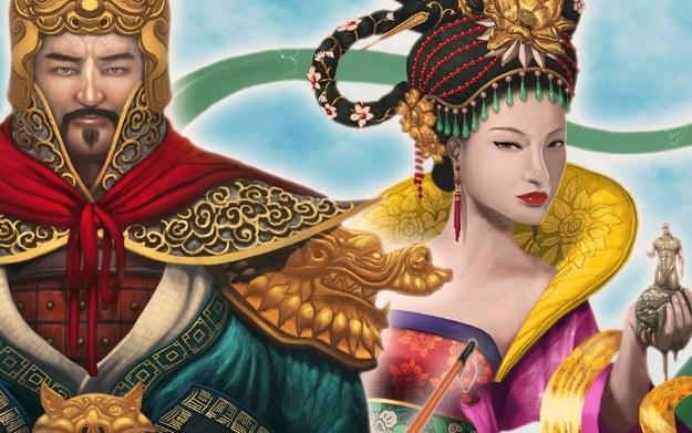 Age of Mythology /materiały prasowe