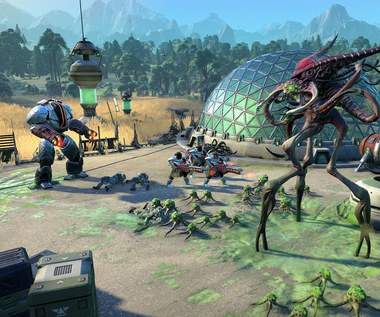 Age of Wonders: Planetfall porzuci fantasy na rzecz sci-fi