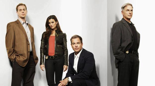 """""""Agenci NCIS"""" to wielokrotnie nagradzany serial, który zdobył aż sześć prestiżowych nagród ASCAP, przyznawanych przez Amerykańskie Stowarzyszenie Autorów i Twórców za """"najlepszy serial telewizyjny"""" /materiały prasowe"""