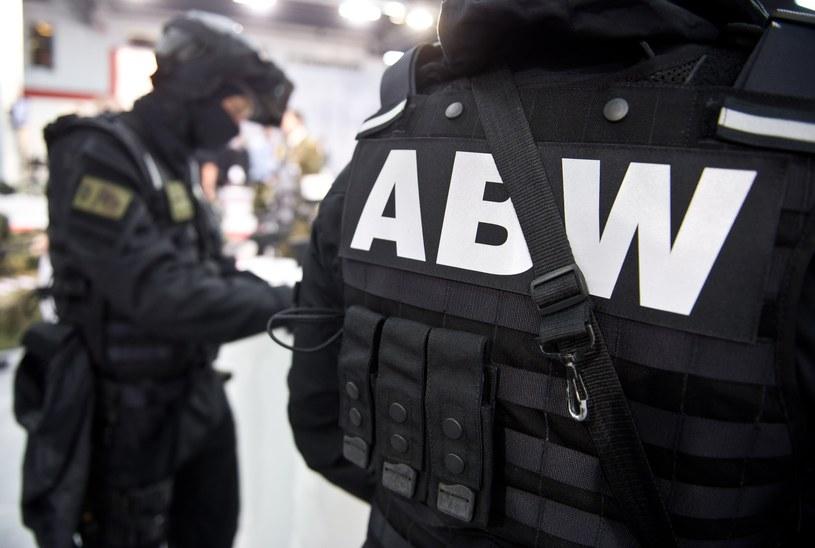 Agencja Bezpieczeństwa Wewnętrznego /Bartosz Krupa /East News